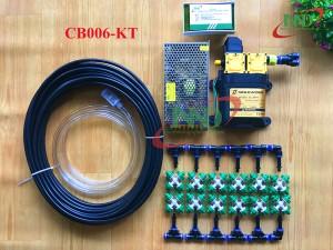 Trọn bộ tưới phun sương CB006-KT