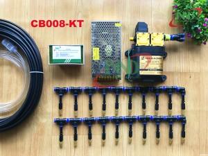 Trọn bộ tưới phun sương CB008-KT