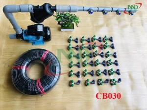 Bộ tưới lan CB030